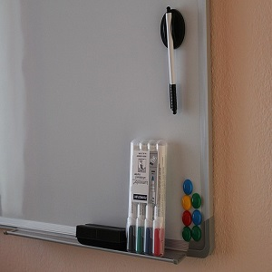 magnetic glass whiteboards