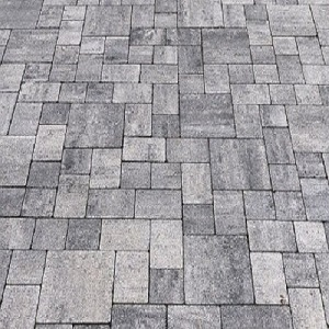 Popular outdoor flooring